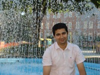 aseem ambassador
