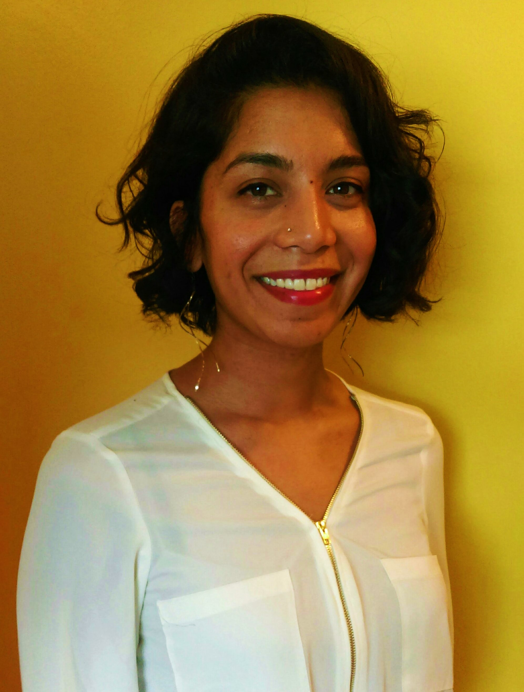 Cv dissertation chair